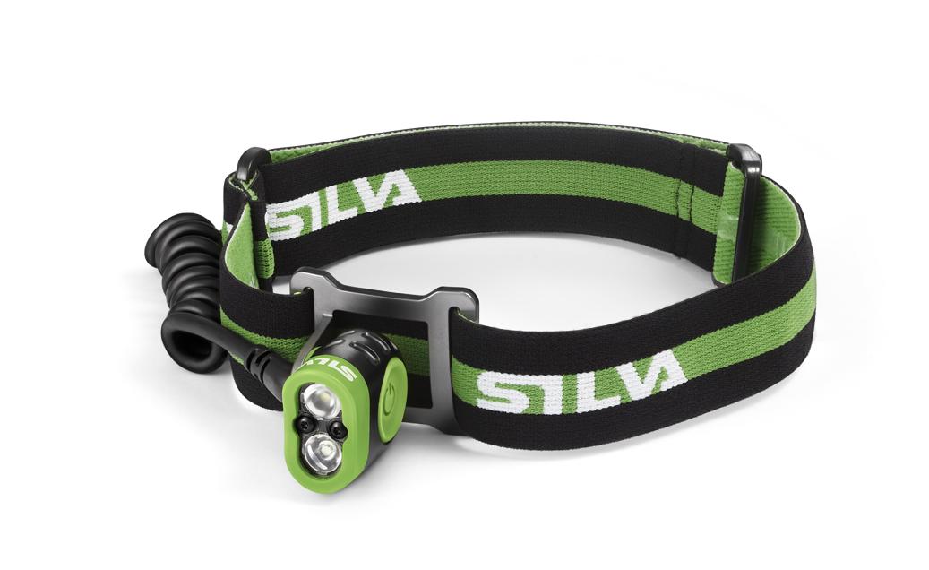 Toppen SILVA Runner | Swedentrails MM-61